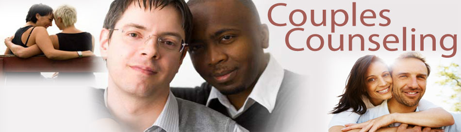 Gay friendly couples counseling